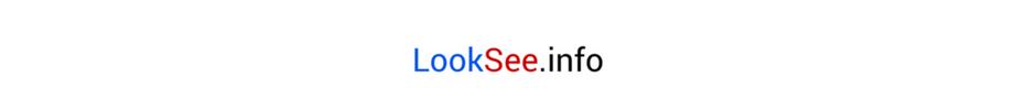 looksee.info logo